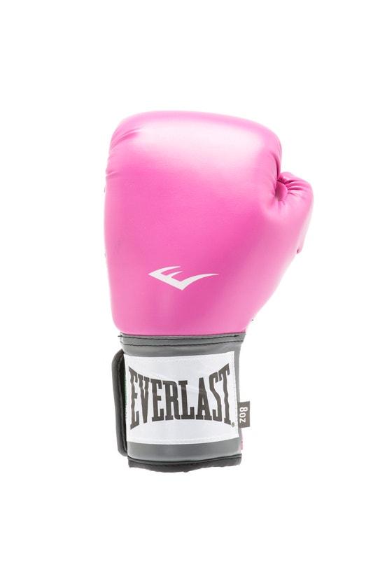 Guante de Box Pro Style Training Rosado Everlast