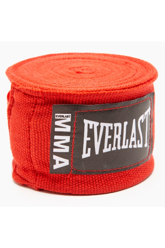 "Venda Pro MMA 100"" Rojo  Everlast"