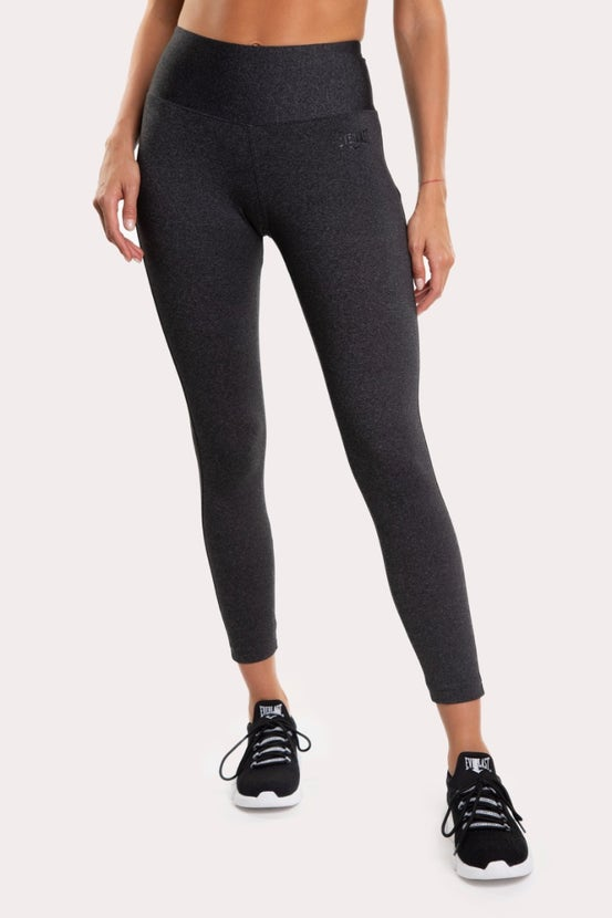 Legging Long Basic Gris Everlast