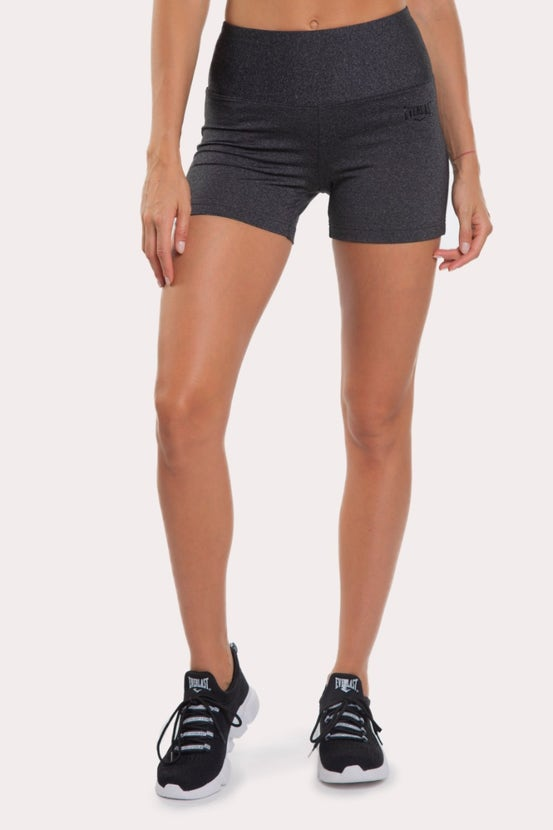 Legging Short Basic Gris Everlast