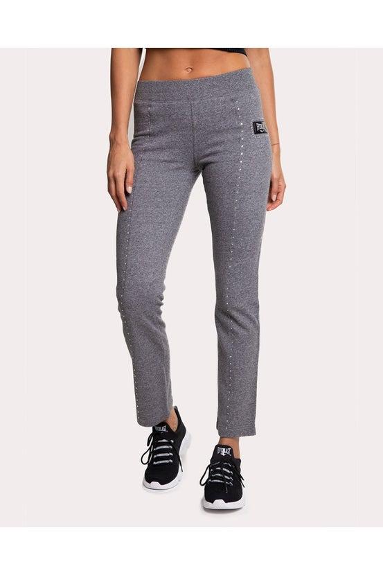 Pantalon Grey Gris Everlast