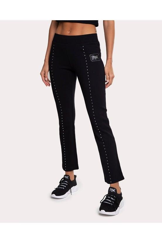 Pantalon Grey Negro Everlast