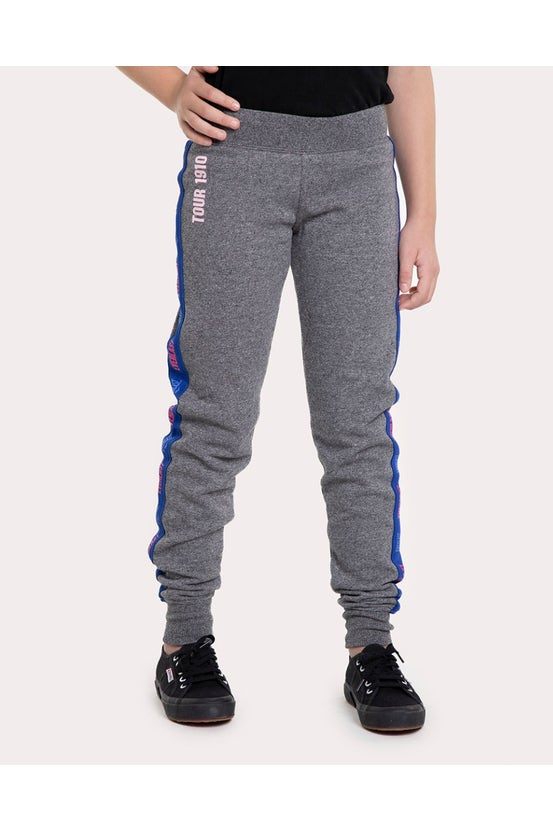 Jogger Cute Gris Everlast