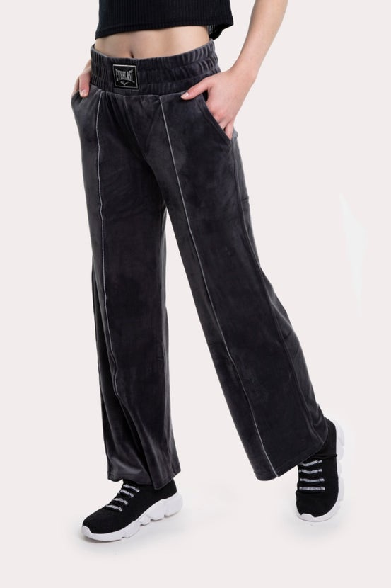 Pantalon Super Gris Everlast
