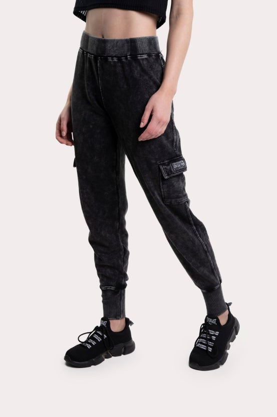 Jogger Brooklyn Gris Everlast