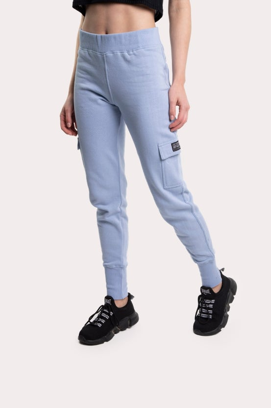 Jogger Brooklyn Azul Everlast