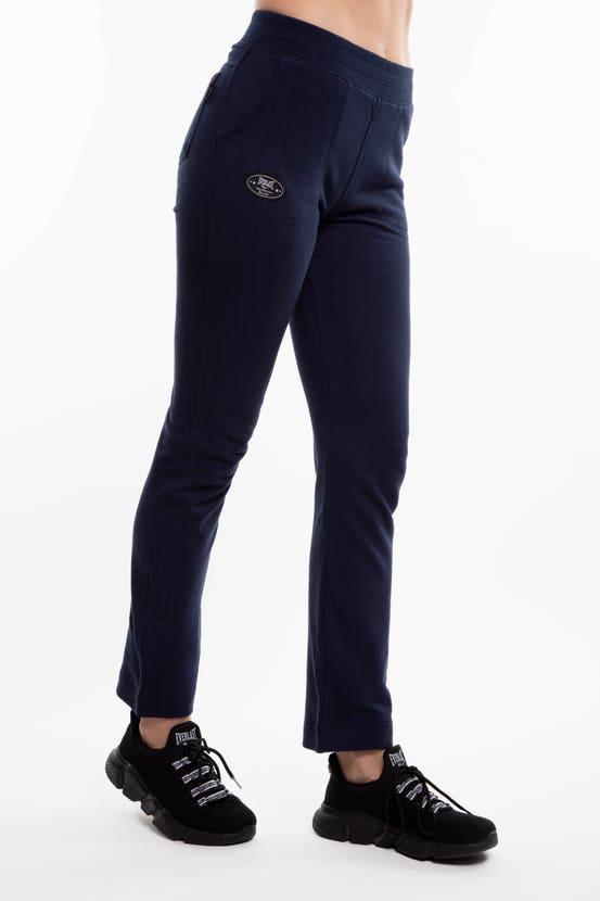 Pantalon Basic Casual Azul Everlast