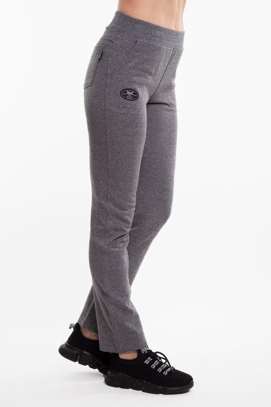 Pantalon Basic Casual Gris Everlast