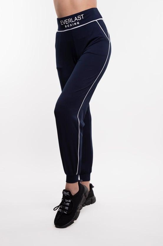 Jogger Minimal Azul Everlast