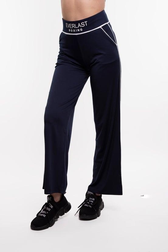 Pantalon Minimal Azul Everlast