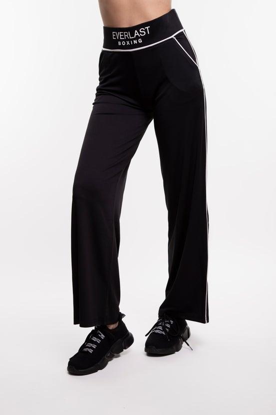 Pantalon Minimal Negro Everlast