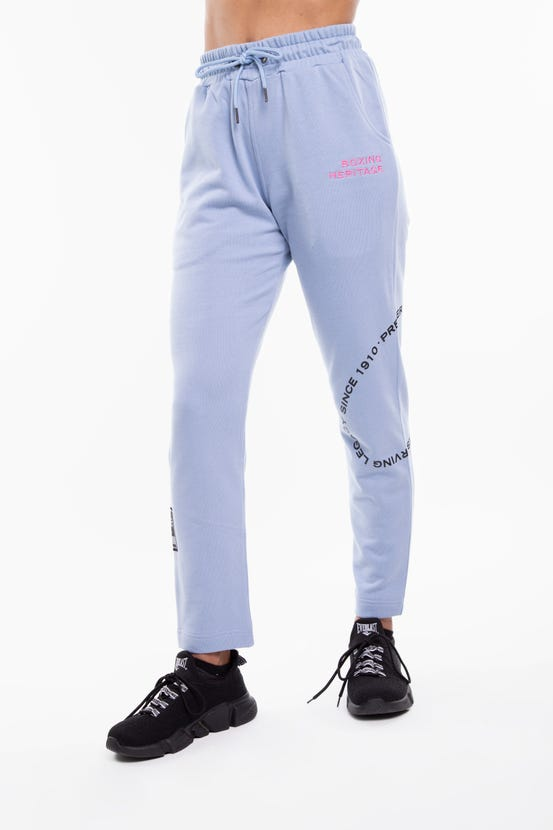 Jogger New Jersey Azul Everlast