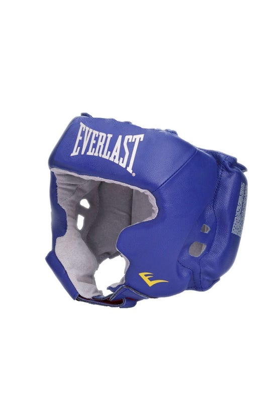 Cabezal Box Eve Amateur Azul Everlast