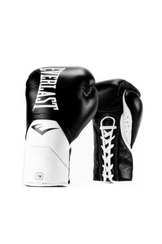 Guantes Elite Pro Fight Negro Everlast