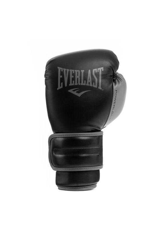 Guante de Box Powerlock 2 TR Negro Everlast