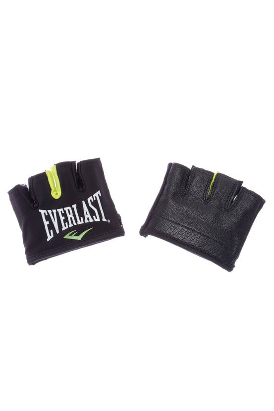 Guante Pesas Anti-Ripper Everlast