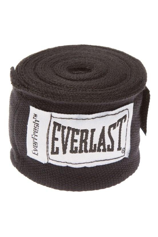"Venda Eve Serie 180"" Negro  Everlast"