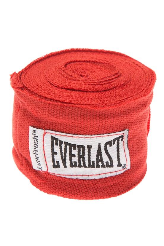"""Venda Eve Serie 180"""" Rojo  Everlast"""