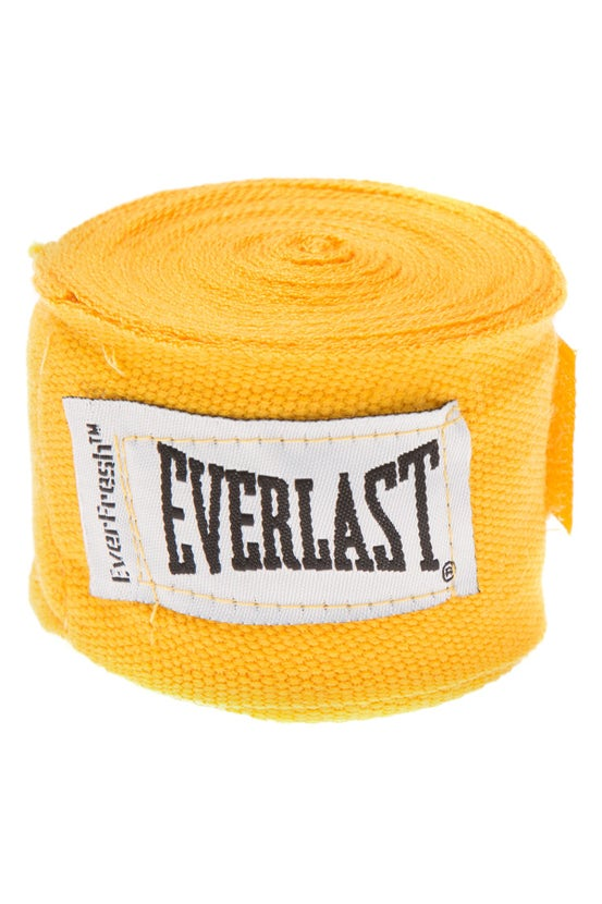 "Venda Eve Serie 180"" Amarillo  Everlast"