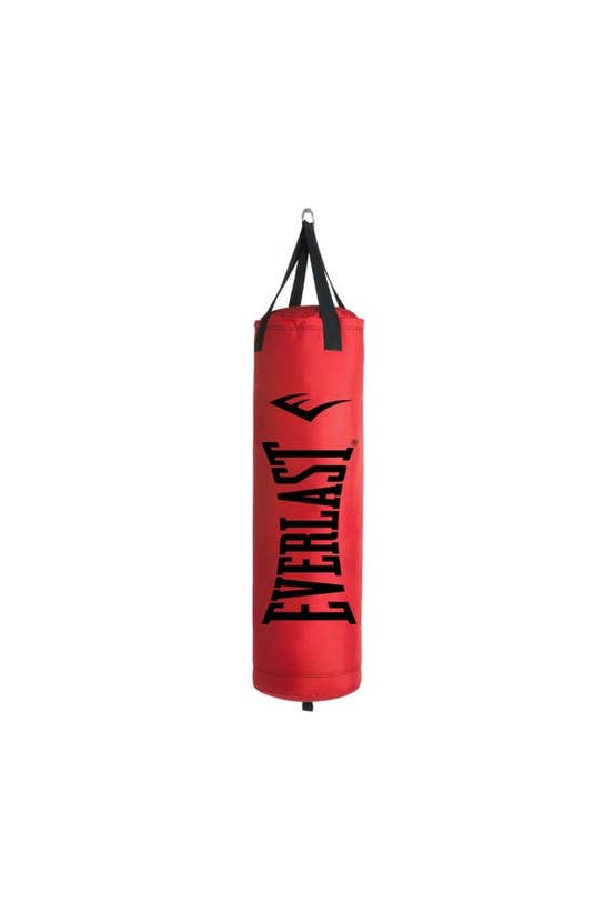Saco MMA Polycanvas  Rojo Everlast